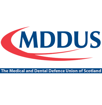 Medical and Dental Defence Union of Scotland M123310