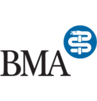 Member, British Medical Association 7344740