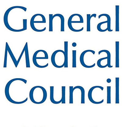 General Medical Council Specialist Register - (Cardio-thoracic surgery) 4189734